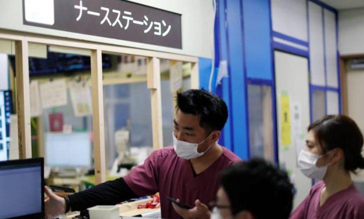 Japonia do të prodhojë vaksinën anti-COVID të AstraZeneca