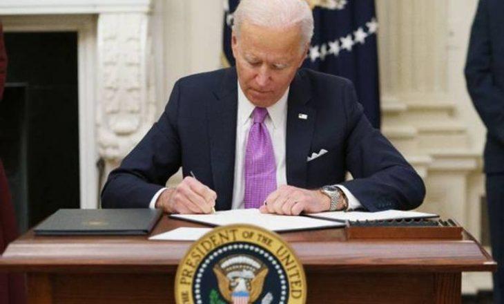 Administrata e Biden ndërpret shitjet e armëve për Arabinë Saudite dhe Emiratet e Bashkuara Arabe