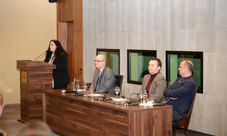 Avdyli: Interesim i madh për Osmanin edhe në Prizren