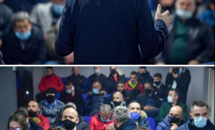 Masat anti-COVID: Pas PDK-së Komuna e Prishtinës dënon edhe LDK-në