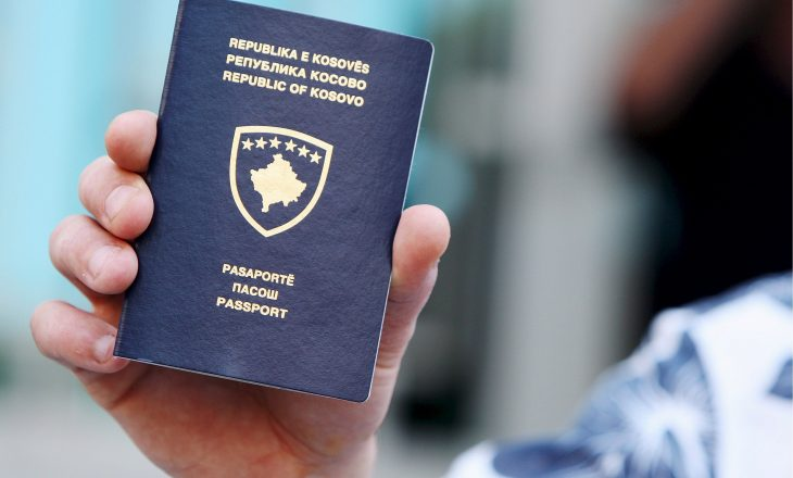 Bie për 30% numri i kosovarëve që kanë hequr dorë nga shtetësia