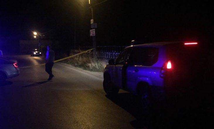 Policia jep detaje të reja për plagosjen e dy personave në rrugën Prishtinë-Gjilan