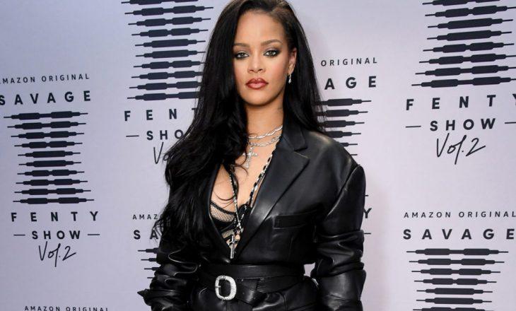 Çfarë po bëhet me albumin e shumëpritur të Rihanna-s?