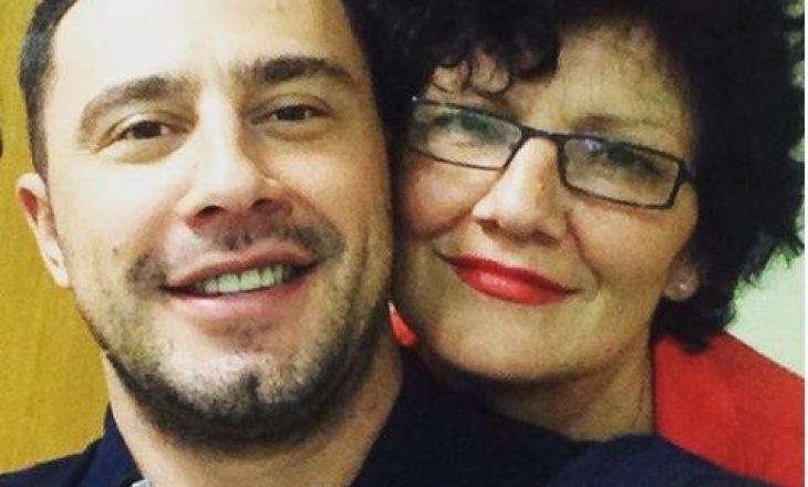 Dedikimet pikëlluese të Robert Berishës për nënën e tij të ndjerë