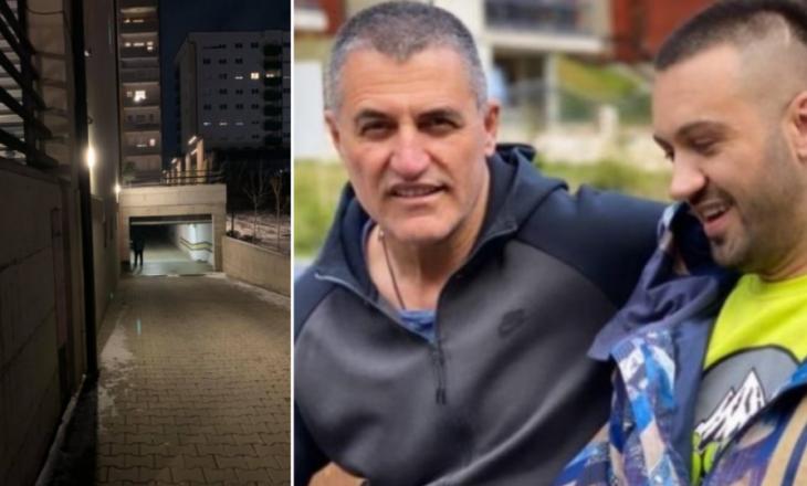 Avokati i Skender Krasniqit: Kamerat e objektit do ta vërtetojnë se vrasja ndodhi aksidentalisht