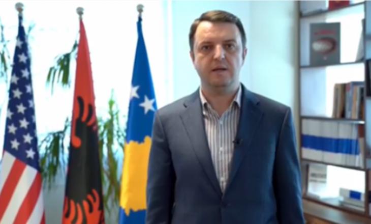 Selimi i kërkon Haxhiut ta publikojë dosjen: Rasti i tokës së SHKK-së filloi para mandatit tim