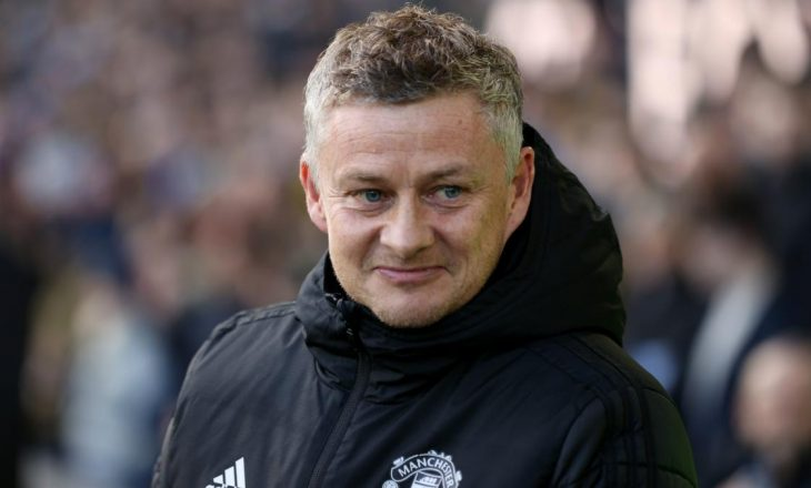 Solskjaer shpreson se ekipi i tij ta eleminojë Manchester City-n