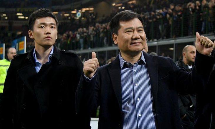 Për këtë shumë kinezët do të shitnin Interin