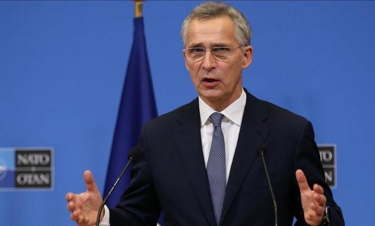 Liderët e NATO-s dhe BE-së shprehen të shqetësuar nga trazirat në SHBA