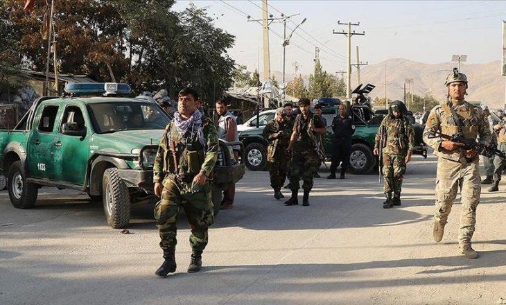 Afganistan: 12 civilë humbin jetën nga sulmet ajrore kundër Talebanëve