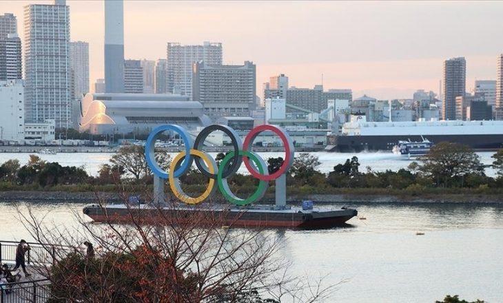 Lojërat Olimpike të Tokios do të kushtojnë rreth 3.76 miliardë dollarë