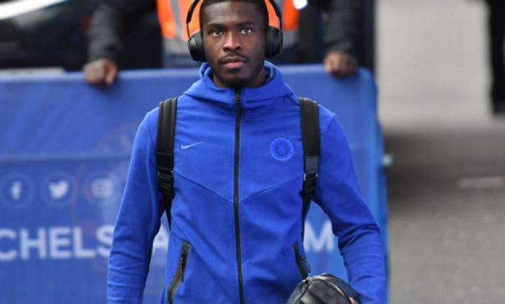 Milan afron mbrojtësin Tomori nga Chelsea