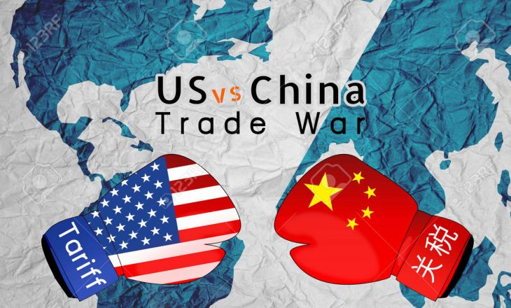 Kina e tejkalon SHBA-në për investime të reja direkte