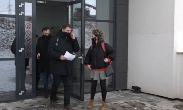 """Verifikimi i votuesve jashtë Kosovës, """"Germin"""" paralajmëron ta dërgojë rastin në Kushtetuese"""