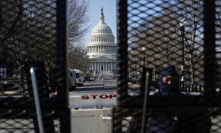 Aktivizohet Garda Kombëtare: SHBA-të bëhen gati për protesta të armatosura në inaugurimin e Biden