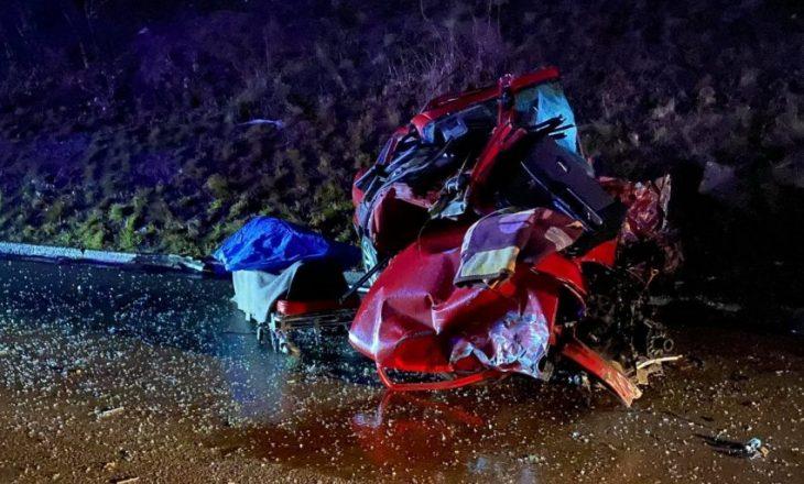 Brenda një dite, dy të vdekur nga aksidentet në trafik