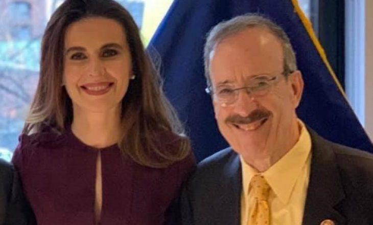 Çitaku: Në Uashington dinë gjithçka për Kosovën falë Eliot Engel