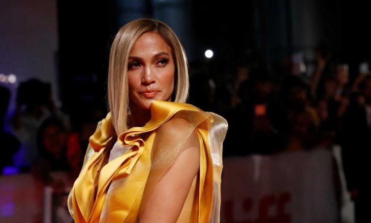 Diçka pa të cilën Jennifer Lopez nuk mund të rri asnjë moment të ditës