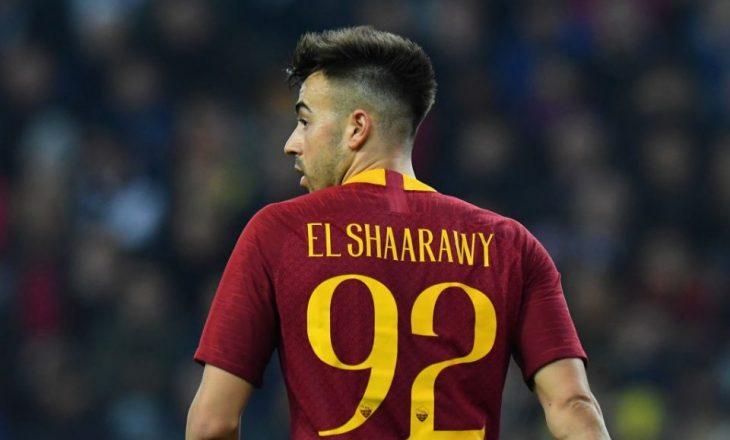 El Shaarawy afër rikthimit në Romë