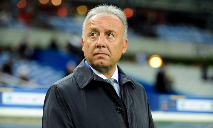 Zaccheroni: Milanin mund ta ndal vetëm Juventus ose Inter