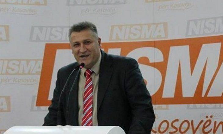 Berisha: Kurti manipulon me popullin për agjenda të dyshimta