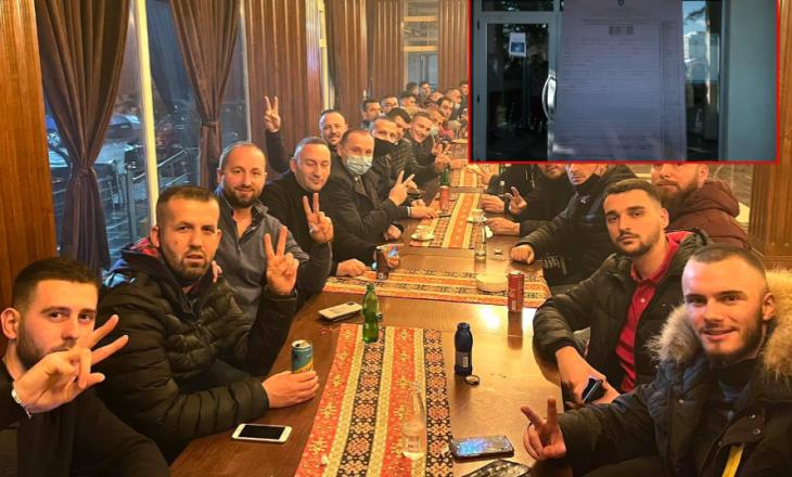 """PSD """"gjobitë"""" Zemajn për mosrespektim të masave kundër COVID-19"""