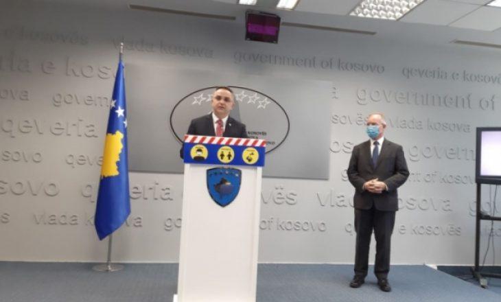 Misionari OSBE-së në Kosovë që kalon në Serbi: Do ta keni një mik në Beograd