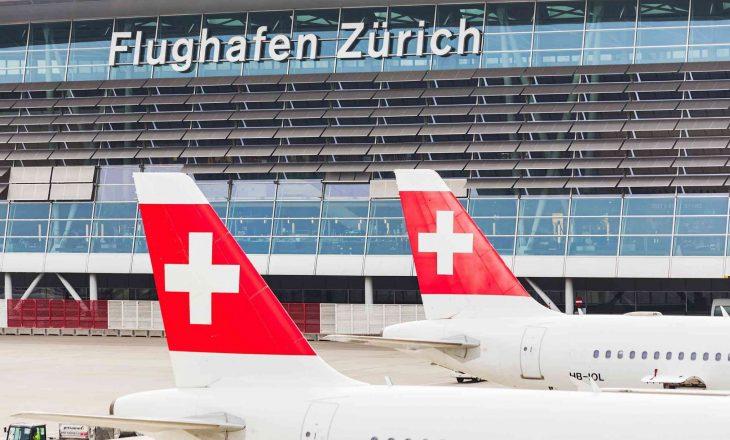 Një parti në Zvicër bën thirrje për teste të shpejta për të kthyerit nga Kosova