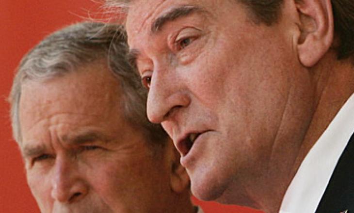 Berisha: Pavarësinë e Kosovës de facto e ka shpallur presidenti Bush
