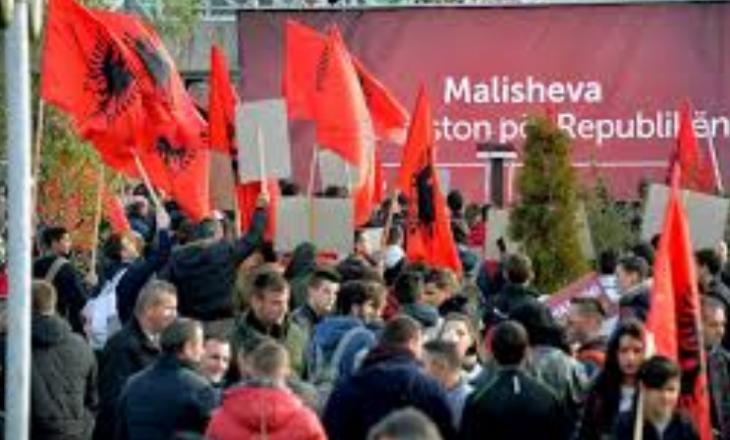 Vetëvendosje po e thyen bastionin e Fatmir Limajt