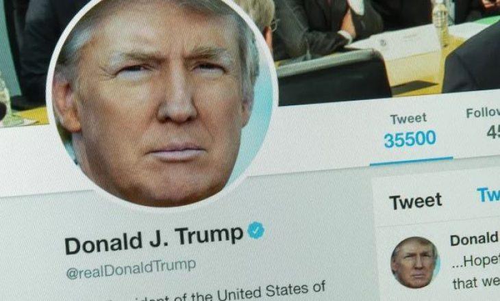 """Donald Trump nuk do të mund të """"cicërojë"""" më"""