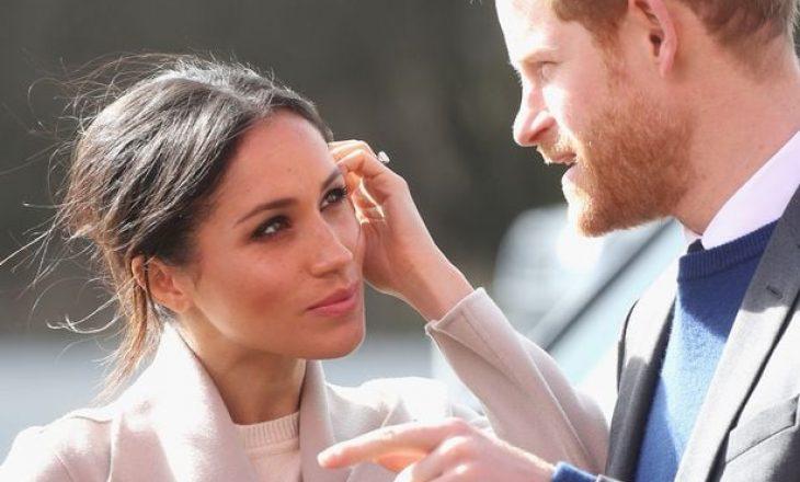 Princ Harry dhe Meghan Markle dhanë një lajm të mrekullueshëm këtë Shën Valentin