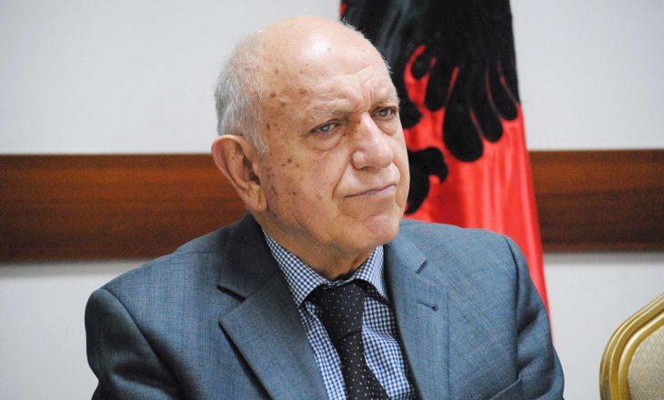 Salihu: Të funksionalizohet urgjentisht Instituti për hulumtimin e krimeve të luftës
