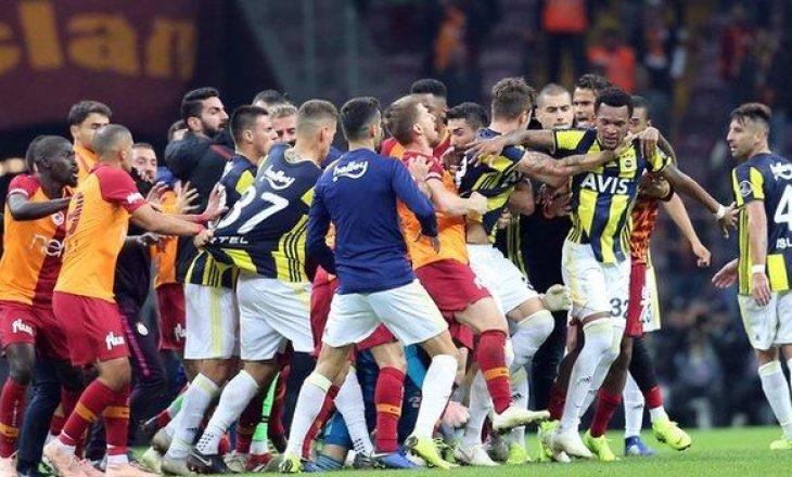 Ozil nesër për herë të parë si lojtar shijon derbin e zjarrtë të Stambollit – Fenerbahçe vs Galatasaray