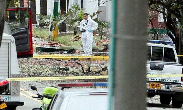 Nga një sulm i armatosur në Kolumbi, pesë persona humbën jetën