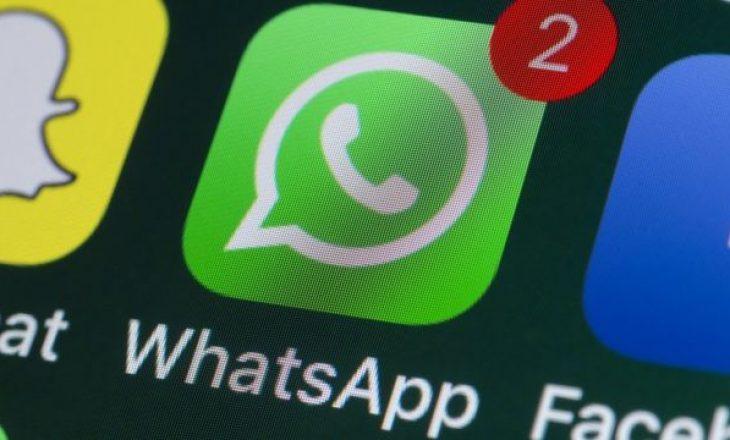 Gruaja gjobitet me gati 140 mijë dollarë dhe rrezikon dënim me burg se dërgoi një mesazh në WhatsApp