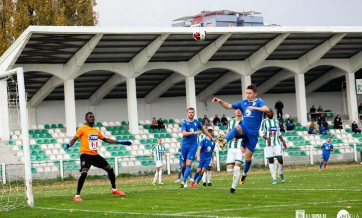 Superliga e Kosovës: Trepça befason Dritën në Gjilan, Drenica dhe Besa ndajnë pikët