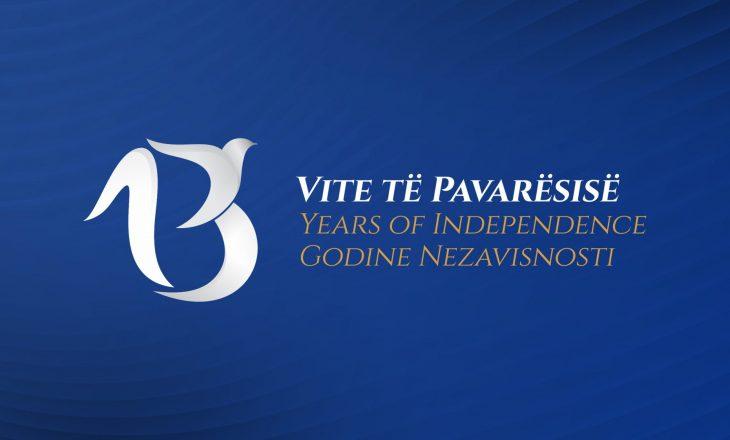 Publikohet agjenda e aktiviteteve për 13 vjetorin e pavarësisë