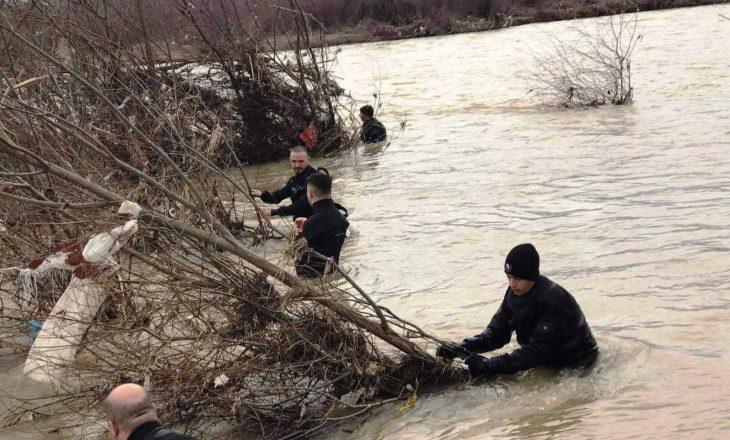 """FSK ende po e kërkon personin që dyshohet se kërceu nga """"Ura e Fshajtë"""""""