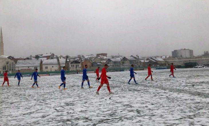 Rikthehet Superliga: Drita, Ballkani dhe Prishtina shënojnë fitore në stinorin pranveror