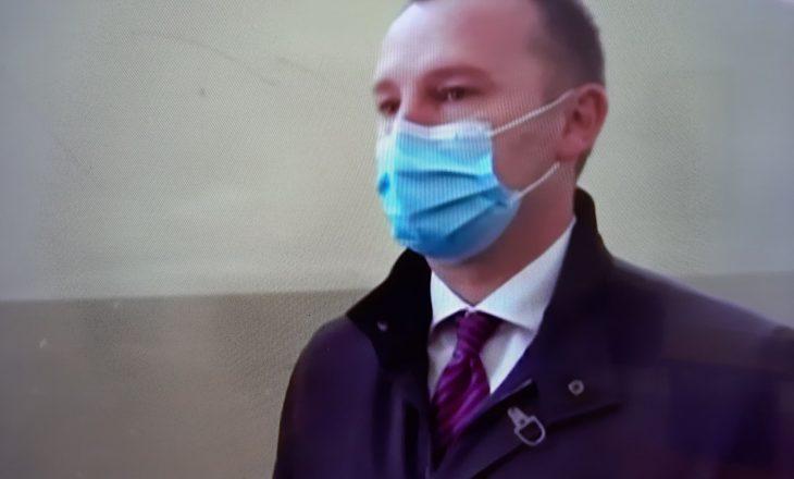 Voton Zemaj, premton që vaksina do të vijë në shkurt