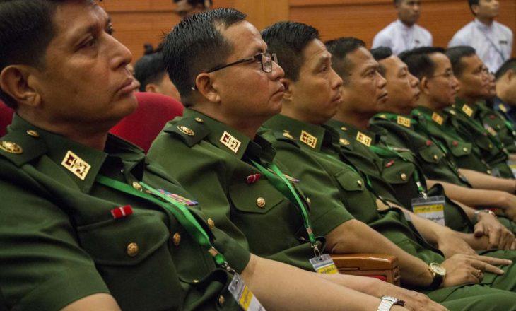 Pse ushtria e Mianmarit mori pushtetin me një grusht shteti