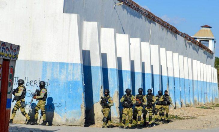 Nga trazirat në një burg në Haiti, 25 persona humbën jetën