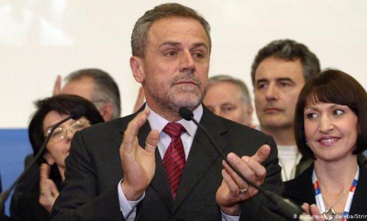 Milan Bandiç, kryebashkiaku i Zagrebit ka vdekur nga një sulm në zemër