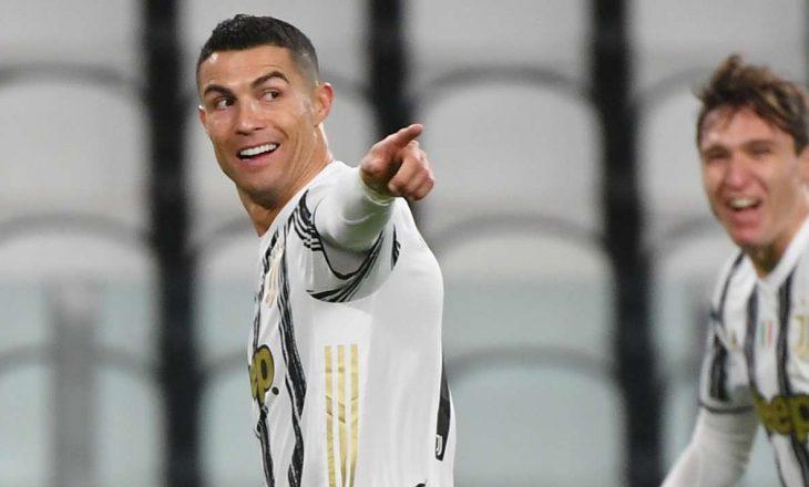 Mbyllet supersfida, loja i takon Romës ndërsa rezultati Juventusit