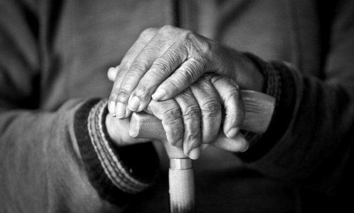 Prishtinë: Djali rrah babain e tij