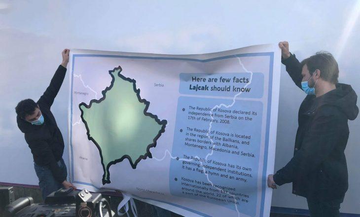 PSD vendosin hartë te Zyra e BE-së: Kosova shtet i pavarur, Lajçak në anën e Serbisë