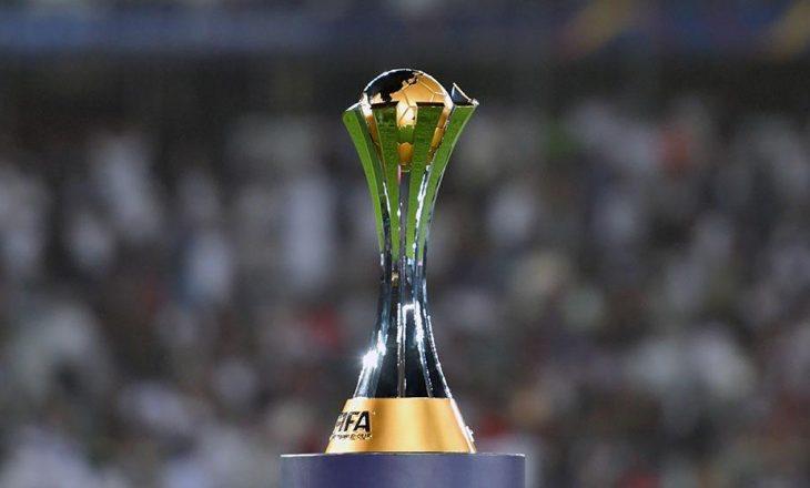 Nesër (e enjte) fillon Botërori i Klubeve në futboll