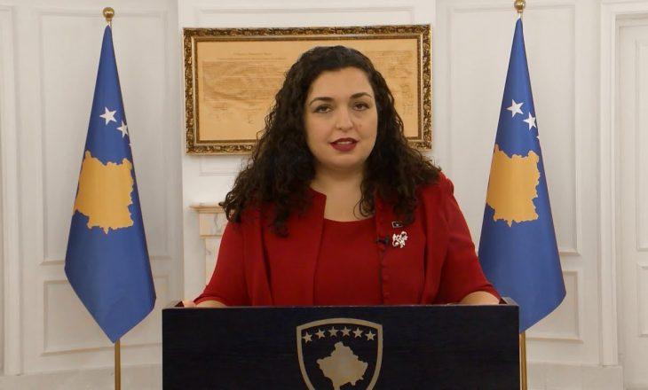 A do ta votojnë Vjosa Osmanin për presidente, flasin nga PDK dhe LDK