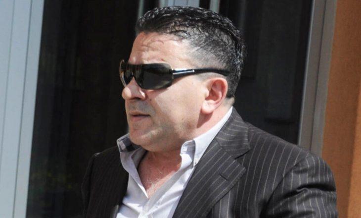Naser Kelmendi ndalohet nga policia në Serbi